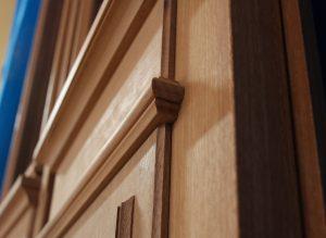 réalisation fabrication et rénovation de portes anciennes